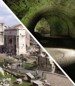 Roman Forum Extended